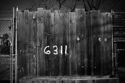 Textured Wall---Philadelphia, PA