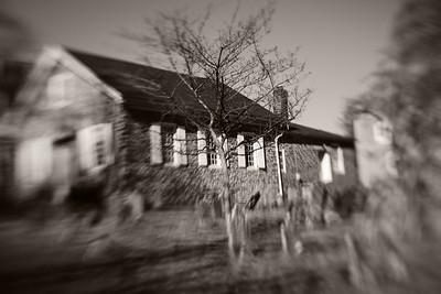 Cemetery---Philadelphia, PA