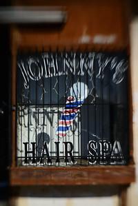 Johnny's Hair Spa---Philadelphia, PA