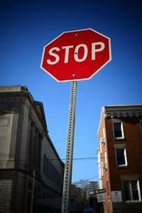 Stop---Philadelphia, PA