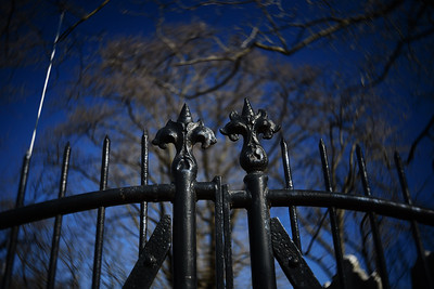 Gate---Philadelphia, PA