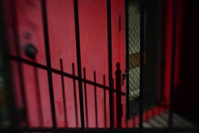 Red Door---Philadelphia, PA
