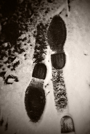 Footprints--Norristown, PA