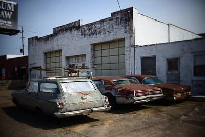 Classic Cars---Philadelphia, PA