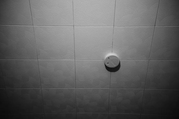 Smoke Detector---Norristown, PA