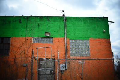 Contrast---Philadelphia, PA