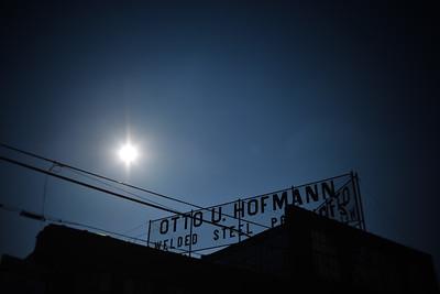 Otto Hofmann Steel---Philadelphia, PA