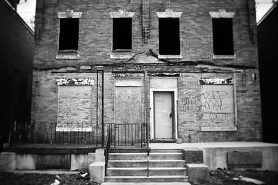 Abandoned---Philadelphia, PA