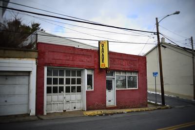 Ken's Garage---Wilson, PA