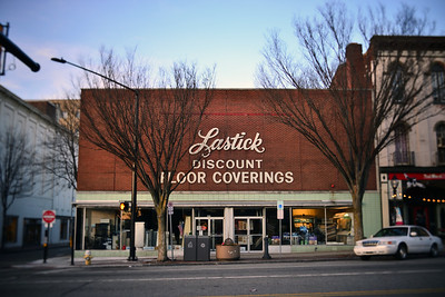 Floor Coverings---Pottstown, PA