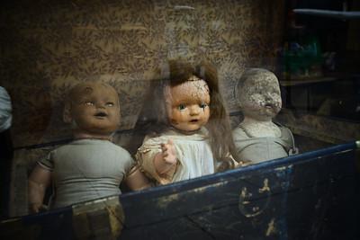 Dolls---Philadelphia, PA