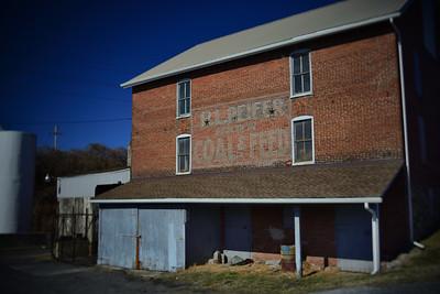 Peifer Coal & Feed---Reading, PA