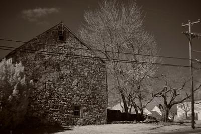 Barn---Douglasville, PA