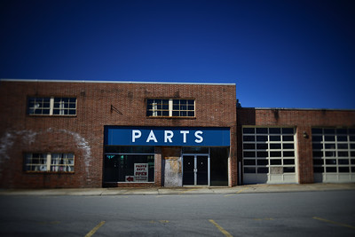 Parts---Reading, PA
