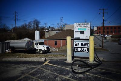 Diesel---Reading, PA