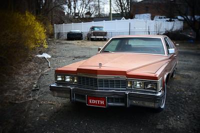 Edith---Boonton, NJ