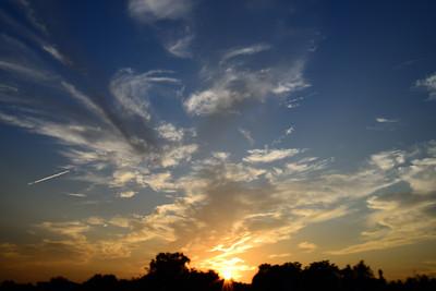 Sunset---Royersford, PA