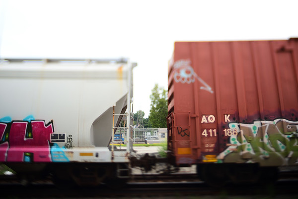 Graffiti---Conshohocken, PA
