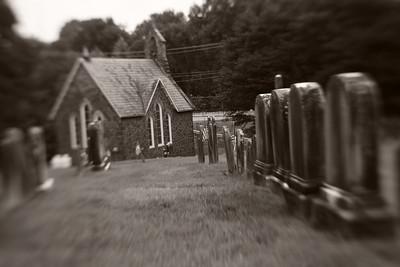 Cemetery---Warminster, PA