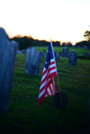 Cemetery---Royersford, PA