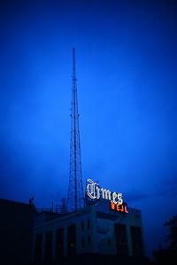 Scranton Times & Radio---Scranton, PA