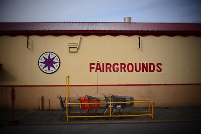 Fairgrounds---Allentown, PA