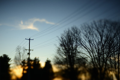 Sunset---Eagleville, PA
