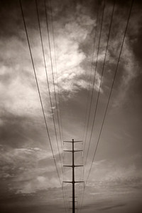 Wires---Bloomsburg, PA