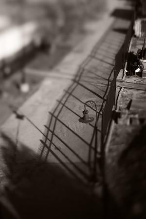 Train Yard---Altoona, PA