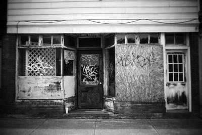 Shoe Repair---Wilkes-Barre, PA