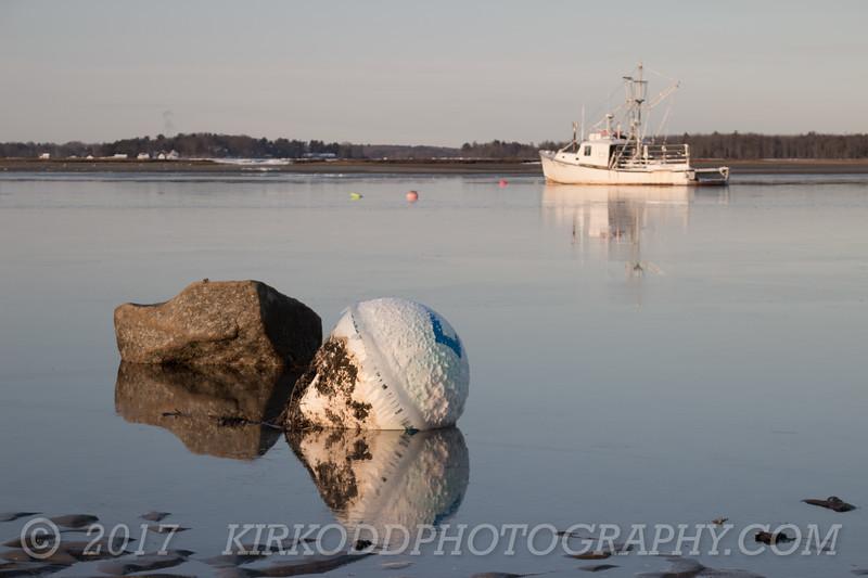 Ice Buoy