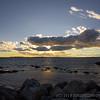 Stonington Point Peaceful Sunset