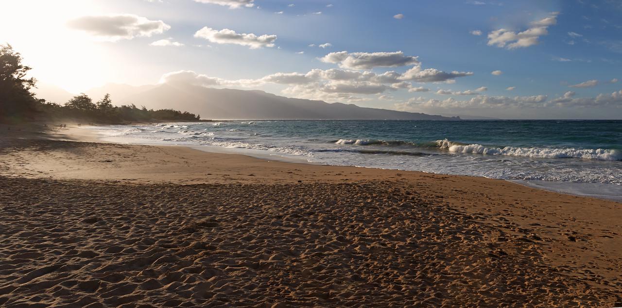 """""""Baldwin  Beach"""""""