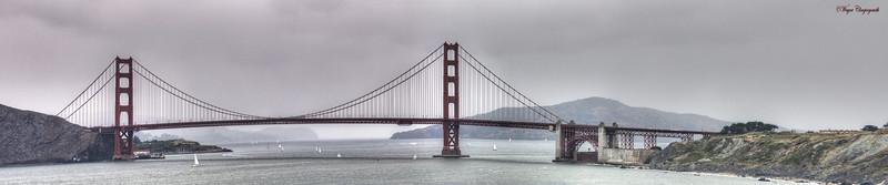 San Francisco Golden Gate Series  5/28/2011