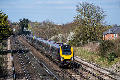 221139 Worting Junction 160421