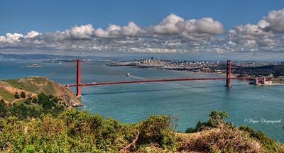 San Francisco Golden Gate Series 6/1/2011