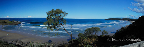 Back Beach, Angourie, NSW