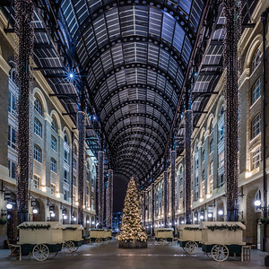 Hay's Galleria