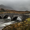 Water Under The (Sligachan) Bridge