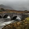 Water Under The (Sligachan) Bridge
