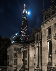 Shard By Moonlight