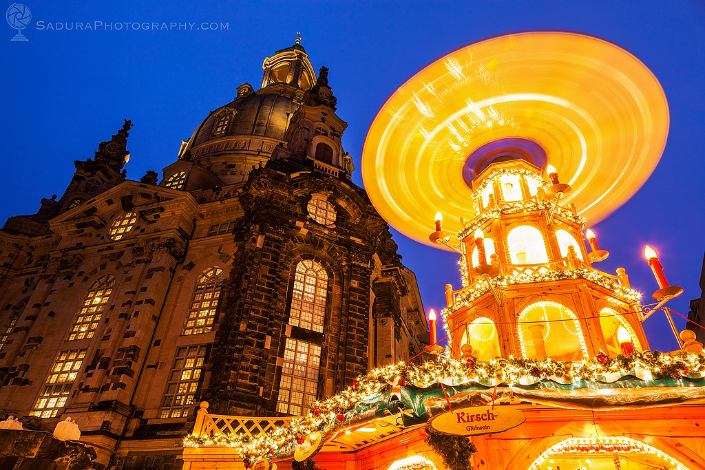 Christmas in Dresden