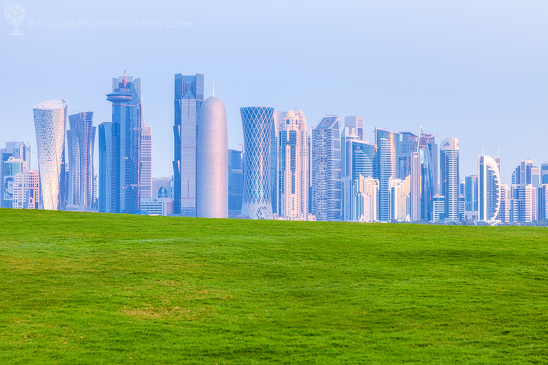 Architecture of Doha