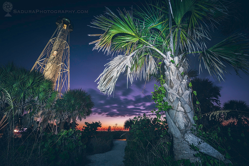 Gasparilla Island Lighthouse