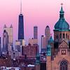 Saint Nicholas Ukrainian Catholic Cathedral in Chicago
