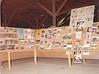 Berrien Press fair booth