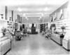 Gaskins Department Store, Nashville, Georgia, 1949<br /> This photo appeared in an ad in the December 8, 1949 edition of The Nashville Herald.<br /> <br /> Gaskins Department store was located on the north side of the square in the building that housed the Kenwin Shop / Dress for Less.