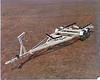 LarGo boat trailer by Larson Boats