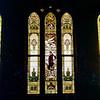 Christmas 1965_Baptist Church windows_2
