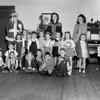 XMas Kindergarten 1947